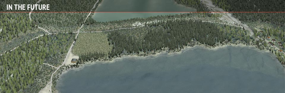 BURNCO Aggregate Mine Project in Howe Sound, BC
