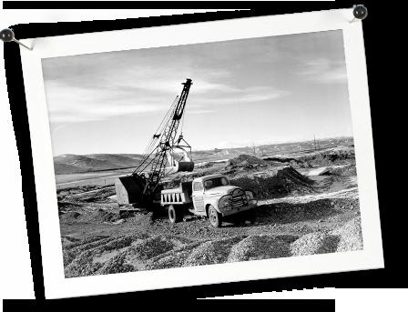 History | BURNCO Aggregate Mine Project